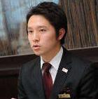 濱田裕章氏